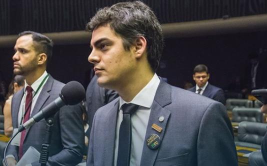 PROPOSTA DE TIAGO MITRAUD PERMITE RECEBER VALE REFEIÇÃO EM DINHEIRO DURANTE  PANDEMIA - NOVO