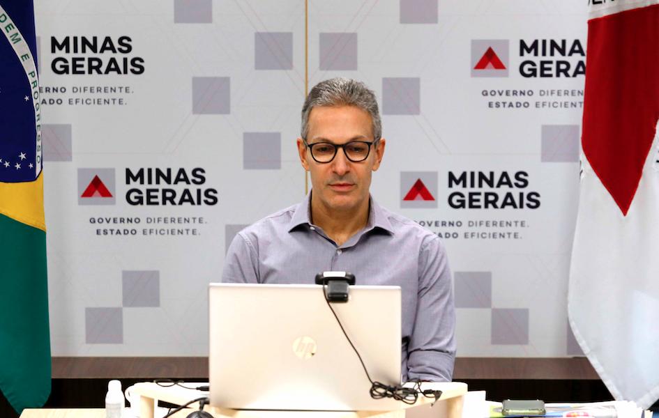 Governador Zema lança programa para dar oportunidade de empregos a mineiros em extrema pobreza
