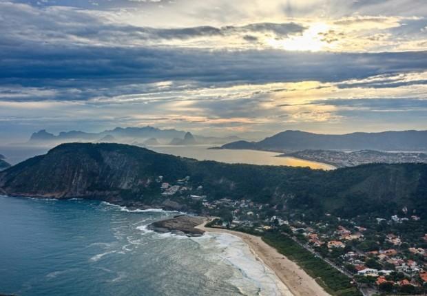 Estado do Rio de Janeiro foi escolhido com foco da iniciativa (Foto: Filipo Tardim/Wikimedia Commons)