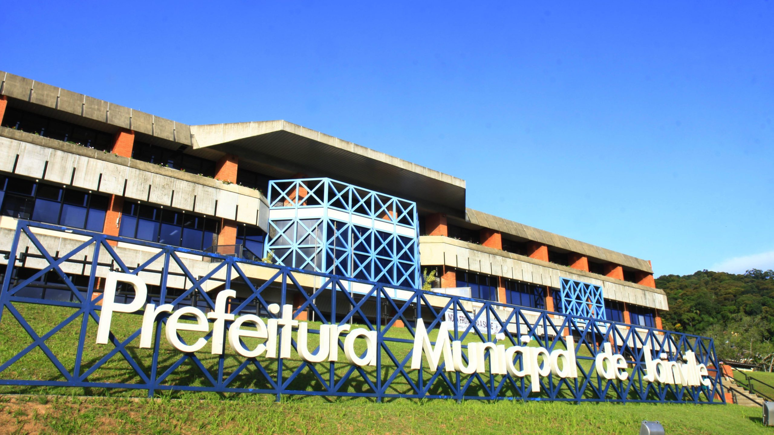 Prefeitura de Joinville envia projeto da Reforma da Previdência para a Câmara de Vereadores