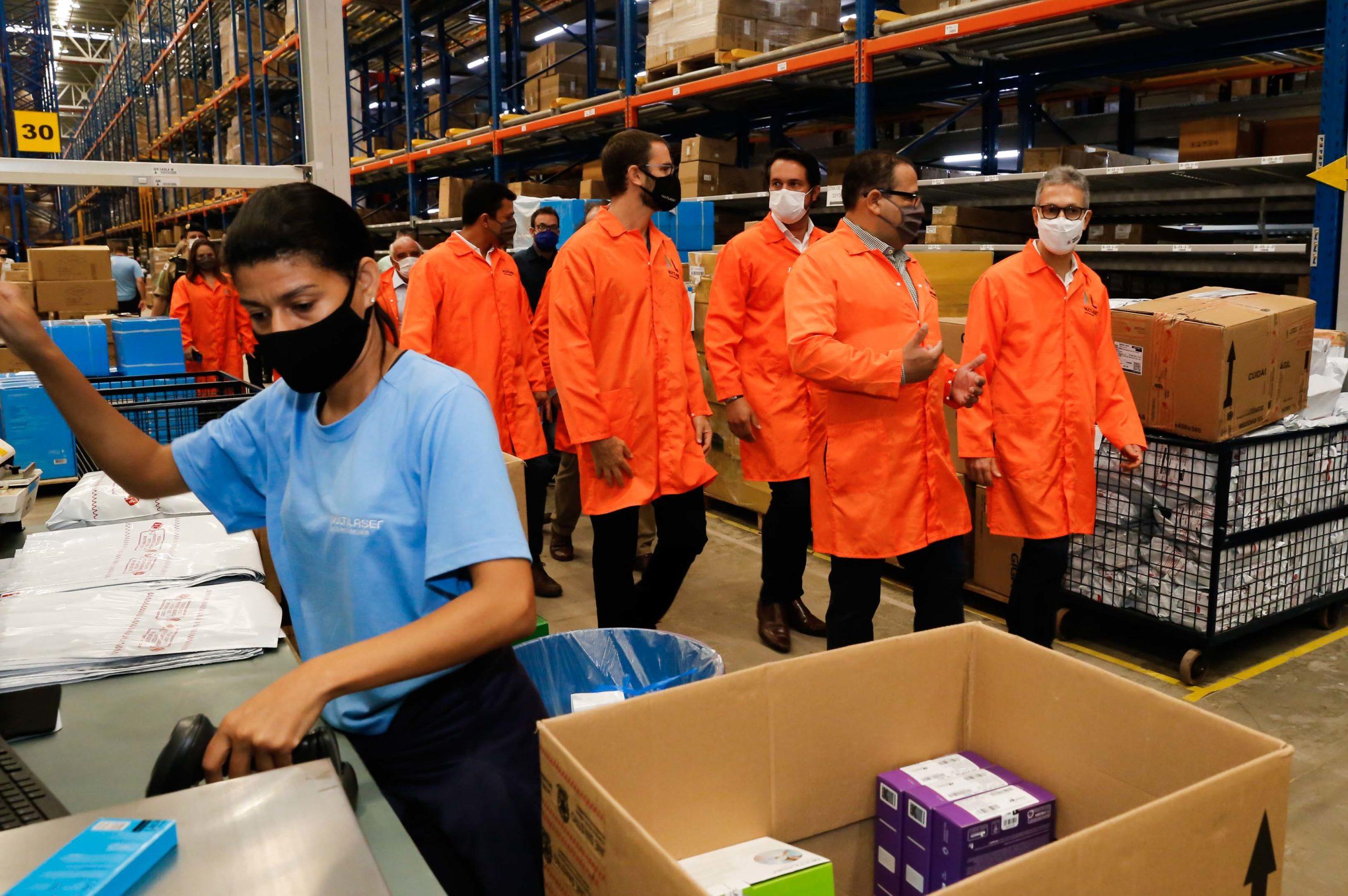 Mesmo durante a pandemia, Minas mantém saldo positivo de empregos por três meses consecutivos
