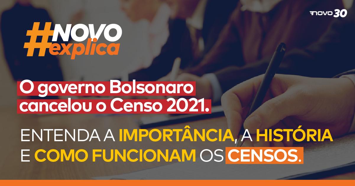 O governo Bolsonaro cancelou o Censo 2021. Entenda a importância, a história e como funcionam os censos