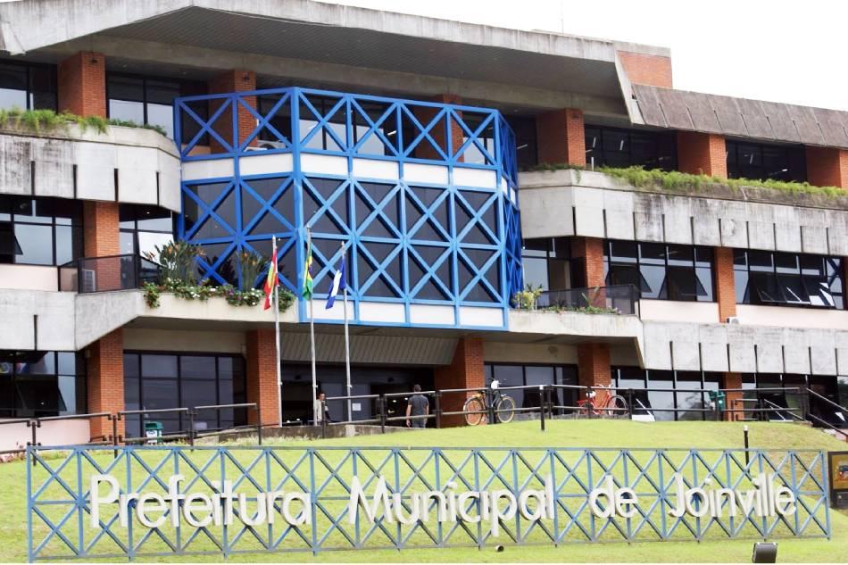 Processo seletivo do governo Adriano Silva para cargos comissionados em Joinville possibilita valorização do servidor de carreira