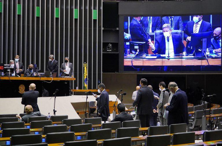 Projeto de deputados federais do NOVO prevê que plenário da Câmara também possa iniciar o processo de impeachment
