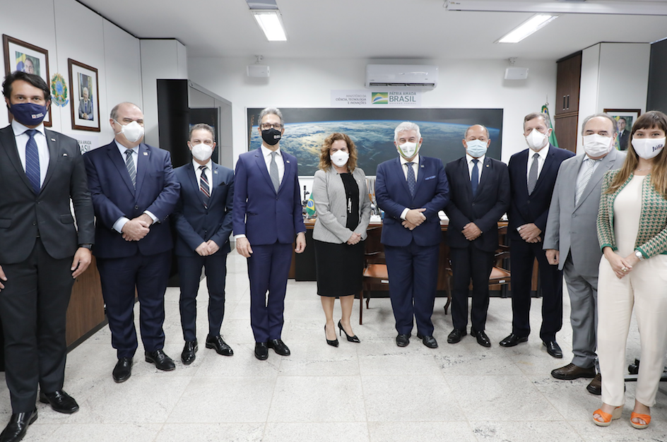 Minas Gerais terá o primeiro Centro Nacional de Vacinas do Brasil